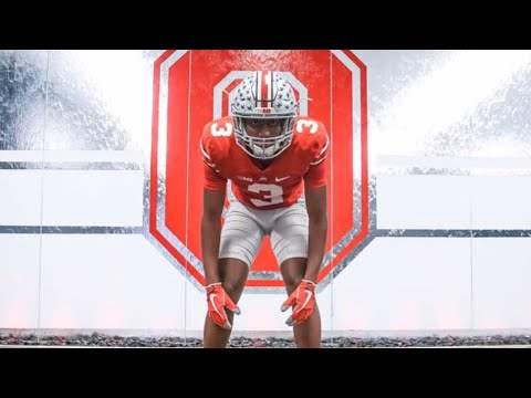 Lejond Cavazos Ultimate Highlights Ohio State commit 2020 4-star S IMG Academy