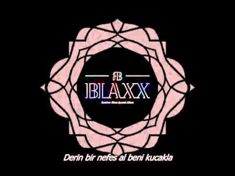 Rainbow BLAXX (레인보우 블랙)  - Silhouette (Türkçe Altyazılı / Turkish Sub)