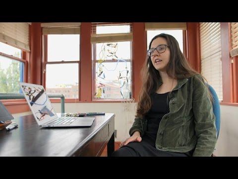 CityStream: Fremont Bridge Writer-In-Residence