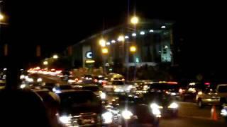 mexico venezuela en atlanta .fuera del estadio