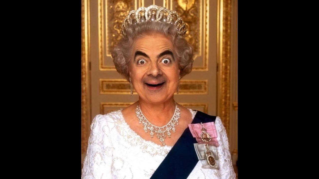 maxresdefault the queen of england elizabeth 2 i love brexit memes mix