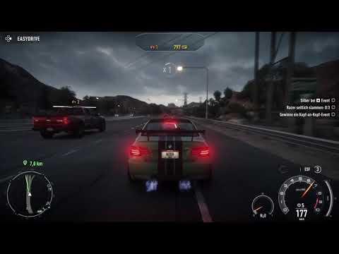 Need For Speed-BMW GT3