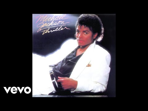 Michael Jackson  PYT Pretty Young Thing Audio