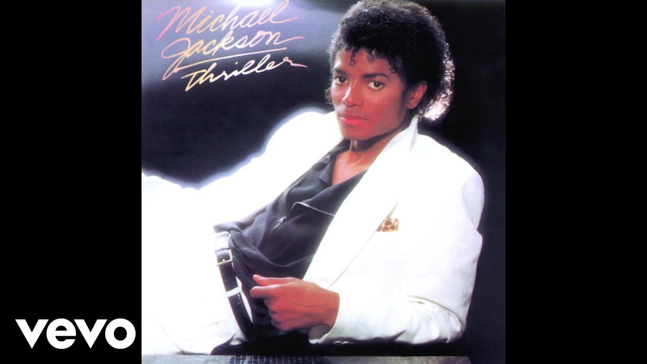 Michael Jackson - P.Y.T. (Pretty Young Thing) (Audio)