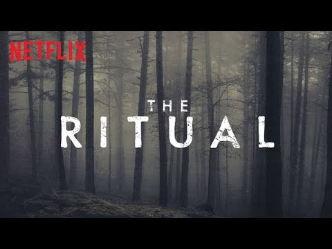 Quickie: The Ritual (2017)