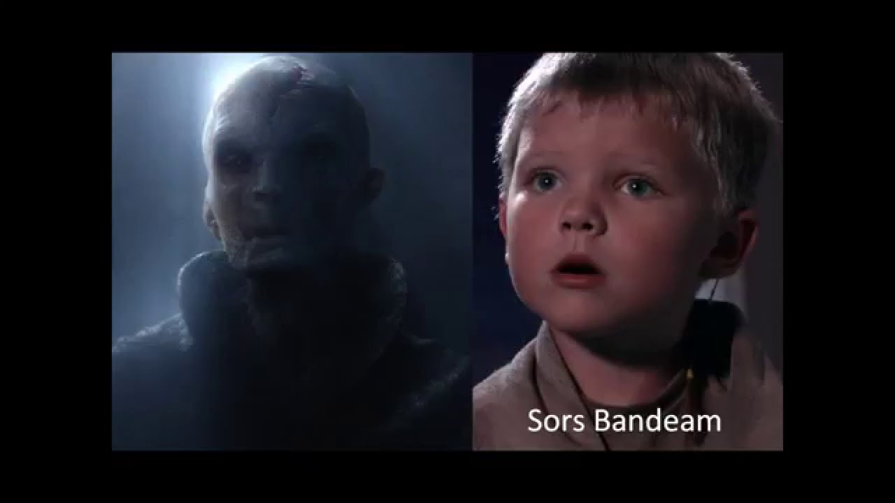 Anakin Wasn T Going To Slaughter The Younglings Until Fantheories
