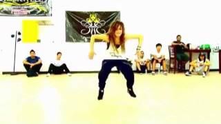 Chachi Gonzales Ima Monster
