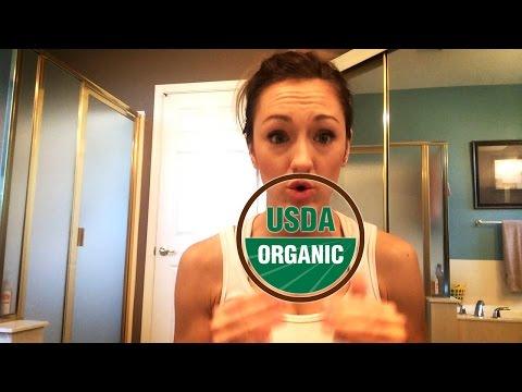 Happy Hour Health - Natural vs Organic