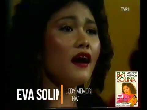 Eva Solina - Melody Memori (1985) (Aneka Ria Safari)
