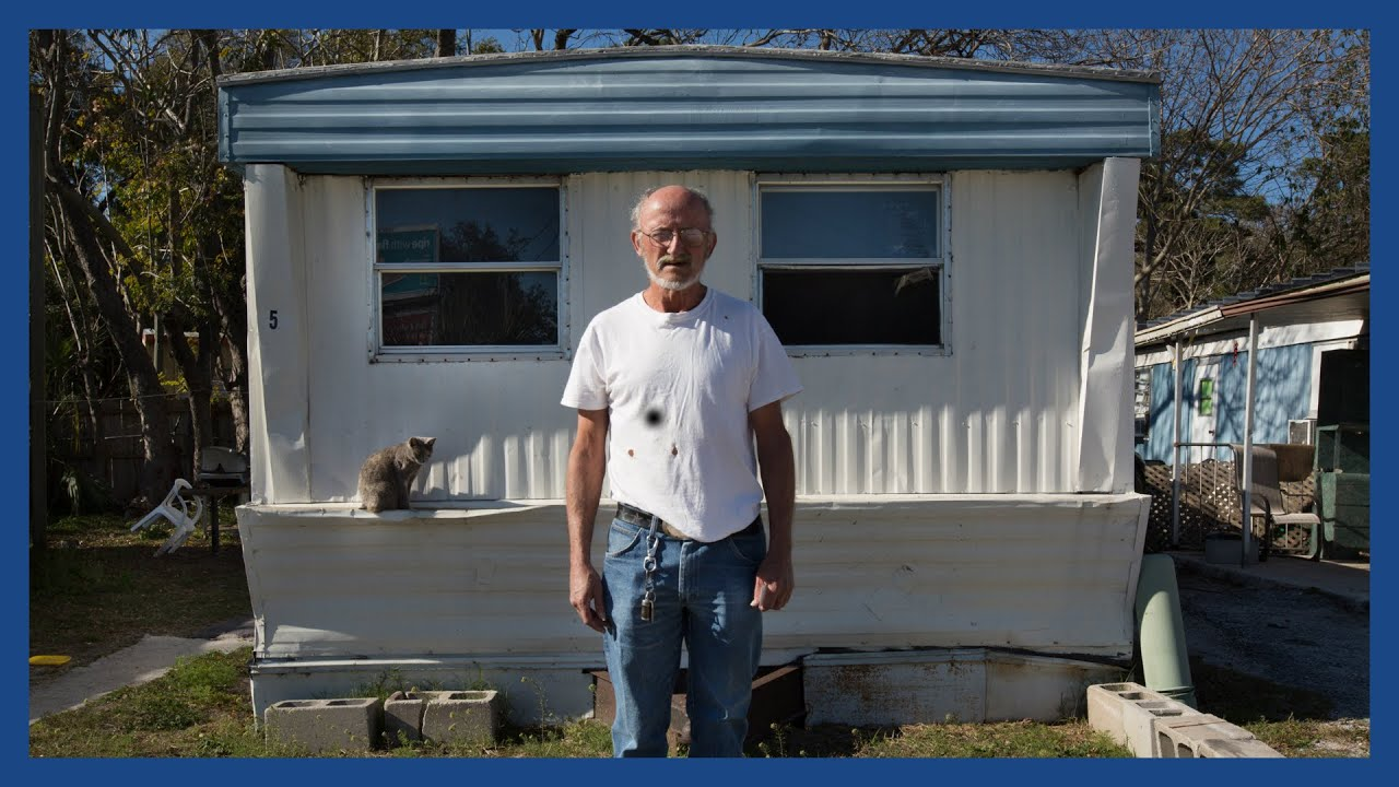 Trailer Park Millionaires Guardian Features Youtube