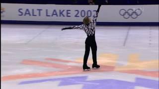 2002 동계올림픽 쇼트 - 야구딘