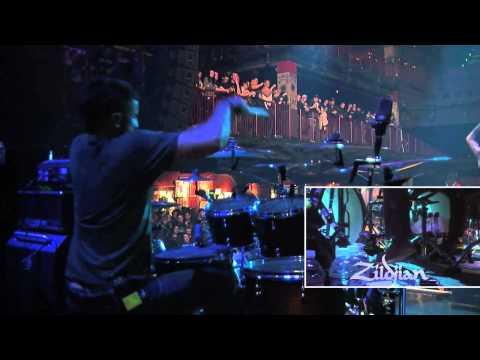 Cymbals - Zildjian Performance Series -...