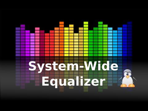 119 Ubuntu Gnome 17 04 - PulseEffects Equalizer by Unipixel Media