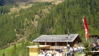 Andar Per Malghe In Val Casies Pt3 - Plan De Corones-Kronplatz