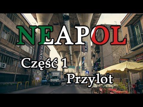 Włochy - Neapol cz.1