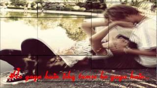Dil Teri Deewangi Mein Kho Gaya Hai - Kismat With Lyrics