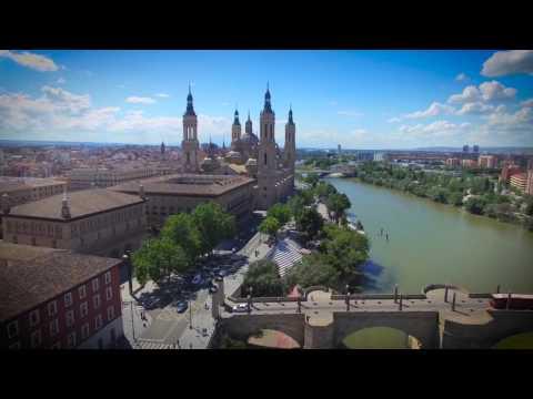 Zaragoza, Aragón #SpaininDetail
