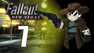 FALLOUT: NEW VEGAS (Chapter 8) #7 - The House Does Not Always Win!
