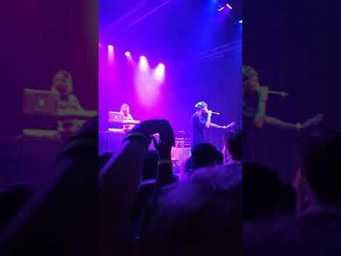Joey Bada$$ Live in Minneapolis - Waves - Fine Line Music Cafe
