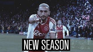 Ajax is klaar voor Champions League en bewijst dat met kippenvel-video