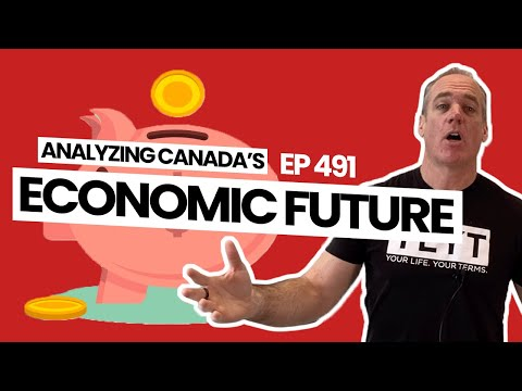 key indicators to help analyze Canada's economic future