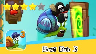 Snail Bob 3 Beyond The Sky 20-1 20-2 Walkthrough Play levels and build areas! Recommend index four s