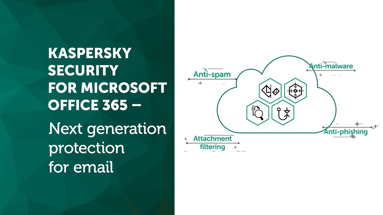 Mircrosoft Office 365 Kaspersky Security For Microsoft Office 365 Next Generation Protection For Email
