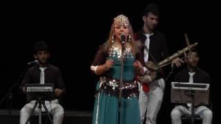 Fatima Tamanart masrah mohmad lkhamis