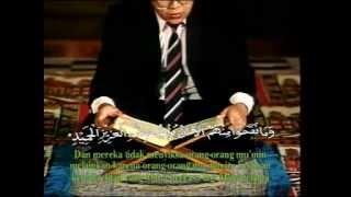 juz amma oleh h nanang qosim za s85
