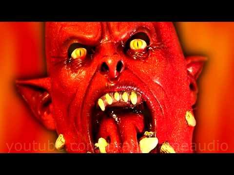 Devil Satan Voice Sound Effect