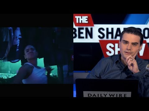 Can You Paint With All The Colors Of The Stupid? | The Ben Shapiro Show Ep. 425
