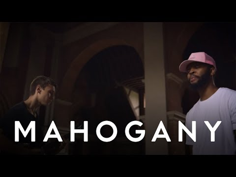 Jords - The Drive | Mahogany Session