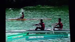Globo Esporte - Sport - 3a Pe de Remo 2011