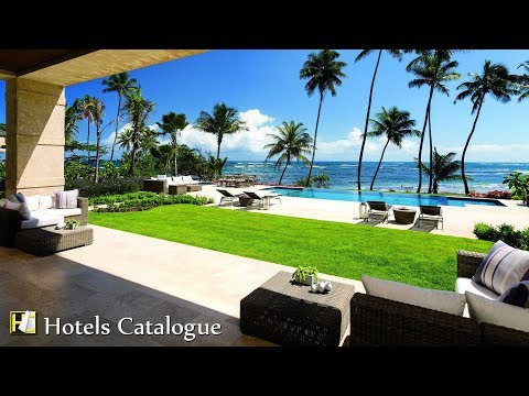 Residences at Dorado Beach, a Ritz-Carlton Reserve - Luxury Puerto Rico Resorts