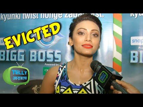 Bigg Boss 8 Eliminations | Soni Singh INTERVIEW | Colors Show