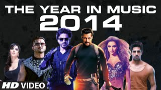 OFFICIAL: Top 10 Bollywood Songs | Most Engaging Songs of T-SERIES