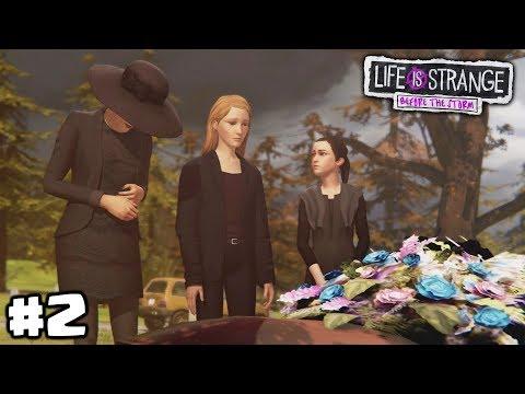 FINALE DRAMMATICO (che novità) - Life is Strange: Addio [2/2]