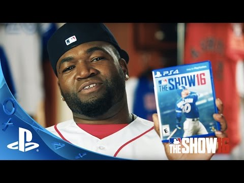 MLB The Show 16 - Welcome to The Show Blooper Reel | PS4, PS3