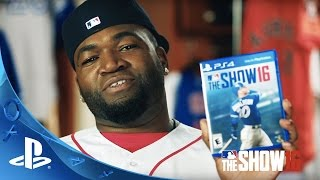 MLB The Show 16 - Welcome to The Show Blooper Reel   PS4, PS3