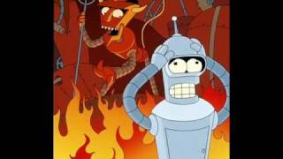 Futurama - Robot Hell Song