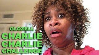 Charlie Charlie Challenge - GloZell