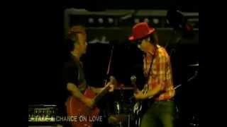BRIAN SETZER & HOTEI  - Take A Chance On Love (20.1.07 Tokyo)