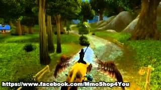 Travel to guildbank - Alliance, Stormwind