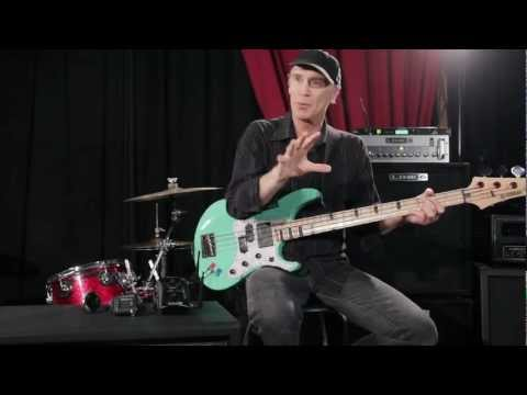 Bass Unleashed with Relay Wireless | Line 6