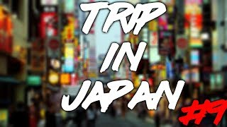 [FR] Trip in Japan with Stade Bordelais | Day 9 | BEACH & JUDO