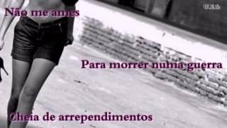 ★♫♡Jennifer Lopez & Marc Anthony - No Me Ames (Tradução)★♫♡