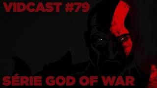 Hrej.cz Vidcast #79: Série God of War