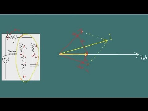 Vector diagram of rlc circuit solution youtube vector diagram of rlc circuit solution ccuart Image collections