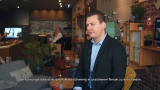 """#digitalfueralle - Frühstück """"Führung und KI"""" mit Mario Brandenburg - Microsoft Berlin   Microsoft"""