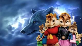 chipmunk song David Guetta She Wolf